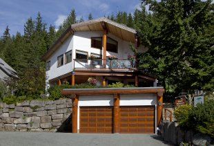 Chalet Beau Sejour - A Whistler Bed and Breakfast ( B&B )